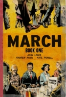 March: Book One(洋書)