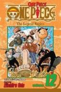 Oda Eiichiro/One Piece Gn Vol 12(洋書)