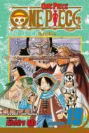 Oda Eiichiro/One Piece Gn Vol 19(洋書)