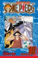Oda Eiichiro/One Piece Gn Vol 10(洋書)