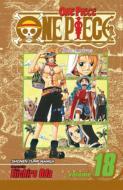 Oda Eiichiro/One Piece Gn Vol 18(洋書)