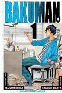 Bakuman Gn Vol 01(洋書)