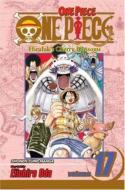 Oda Eiichiro/One Piece Tp 17(洋書)