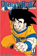 Dragon Ball Z Vizbig Ed Tp Vol 01(洋書)