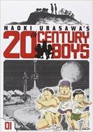 Naoki Urasawa 20th Century Boys Gn Vol 01(洋書)