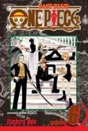 Oda Eiichiro/One Piece Gn Vol 06(洋書)