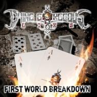 First World Breakdown