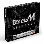 Boney M.-Diamonds (40th Anniversary Edition)