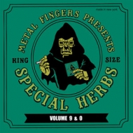 Special Herbs Volume 9 & 0 (+7inch)
