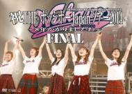 祝THE ポッシボーJapanツアー2014〜8年かかりましたわ〜FINAL (DVD)