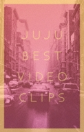 JUJU BEST MUSIC CLIPS (DVD+CD)