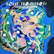 ホルスト:『惑星』、バーバー:アダージョ、エルガー:『威風堂々』第1番 バーンスタイン&ニューヨーク・フィル