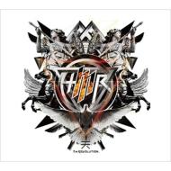天 【初回生産限定盤A (CD+DVD)】
