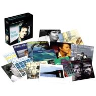 L'integrale Des Albums Studio