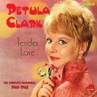 Tender Love: Complete Recordings 1960-1962