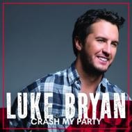 Crash My Party (19Tracks)(International Tour Edition)
