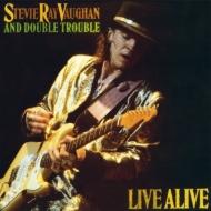 Live Alive (180gr)
