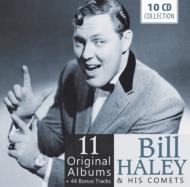 11 Original Albums +44 Bonus Tracks