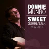 Sweet Surrender Live Acoustic