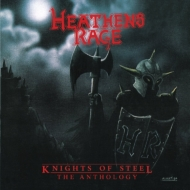 Knights Of Steel -The Anthology