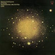 Between Nothingness & Eternity (Live)(180グラム重量盤)