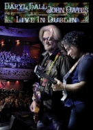 Hall & Oates Live In Dublin 2014 (+CD)