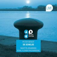歴史的オラトリオ『スヘルデ』 ブラビンズ&ロイヤル・フランダース・フィル、フランダース放送合唱団、他(2CD)