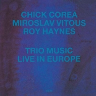 Music In Europe: 夜も昼も