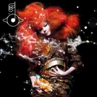 Biophilia (カラーヴァイナル仕様/2枚組アナログレコード/8thアルバム)