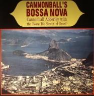 Cannnonball's Bossa Nova (Hq Vinyl)