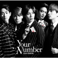 Your Number [Standard Edition](CD+16 Page Photobook)
