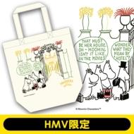 ムーミン  トートバッグ(HMV限定)