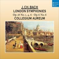 ロンドン交響曲集 コレギウム・アウレウム