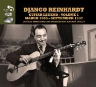 Guitar Legend Vol 1 -March 1935-september 1937