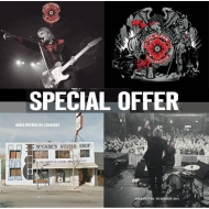 Mike Peters & The Alarm New Bundle