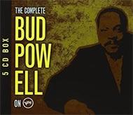 Complete Bud Powell On Verve
