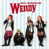 WENDY (CD+DVD)