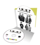Laughter (2CD)(Deluxe Edition)
