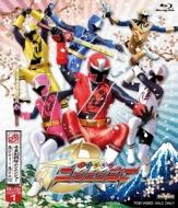 スーパー戦隊シリーズ::手裏剣戦隊ニンニンジャー Blu-ray COLLECTION 1