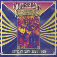Live In San Jose -September 1966