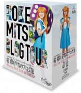 Rokemitsu Sakura Inagaki Saki No Blog Tabi Blu-Ray Box Nihon Hen Kanzen Ban