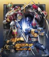 仮面ライダー剣 Blu-ray BOX 2