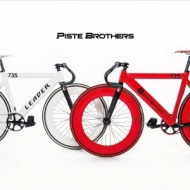 PiSTE BROTHERS
