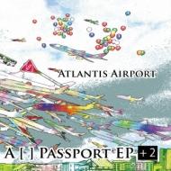 A [ ] PASSPORT EP+2