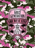 GIRLS' GENERATION THE BEST LIVE at TOKYO DOME (DVD+LIVE PHOTO BOOK)