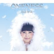 ONENESS(+DVD)【初回生産限定盤】