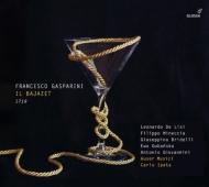 歌劇『バヤゼット』全曲 イパタ&アウセル・ムジチ、デ・リシ、ミネッチャ、他(2014 ステレオ)(3CD)