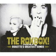 Roxbox: A Collection Of Roxette's Greatest Songs