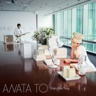 ANATA TO (+DVD)