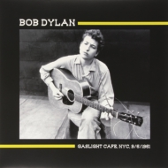 Bob Dylan/Gaslight Cafe Nyc 9 / 6 / 1961